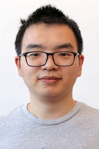 Guoyong Mao